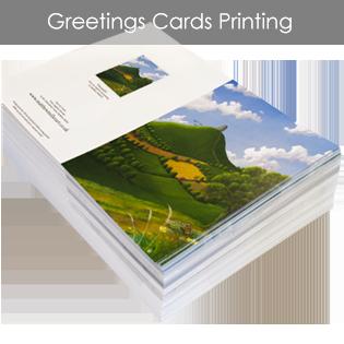 Greetings Cards Printing