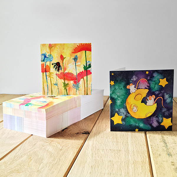 Giclee fine art printing limited edition printing greeting cards greetings cards m4hsunfo